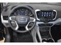 GMC Terrain SLT AWD Graphite Gray Metallic photo #9