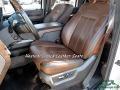 Ford F350 Super Duty King Ranch Crew Cab 4x4 White Platinum Tri-Coat photo #11