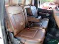 Ford F350 Super Duty King Ranch Crew Cab 4x4 White Platinum Tri-Coat photo #13