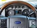 Ford F350 Super Duty King Ranch Crew Cab 4x4 White Platinum Tri-Coat photo #18
