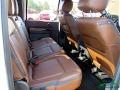 Ford F350 Super Duty King Ranch Crew Cab 4x4 White Platinum Tri-Coat photo #31
