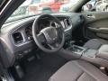 Dodge Charger SXT Pitch Black photo #7