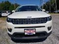 Jeep Compass Latitude 4x4 White photo #2