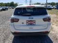 Jeep Compass Latitude 4x4 White photo #5