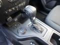 Ford Ranger XL SuperCab 4x4 Ingot Silver Metallic photo #15