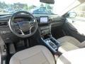 Ford Explorer Limited 4WD Star White Metallic Tri-Coat photo #14