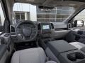 Ford F150 XLT SuperCrew 4x4 Agate Black photo #9