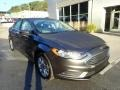 Ford Fusion SE Magnetic photo #8