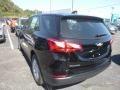 Chevrolet Equinox LS Mosaic Black Metallic photo #3