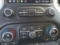 Chevrolet Silverado 1500 RST Crew Cab 4WD Silver Ice Metallic photo #29