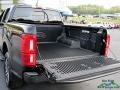 Ford Ranger Lariat SuperCrew 4x4 Shadow Black photo #13