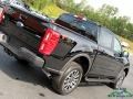 Ford Ranger Lariat SuperCrew 4x4 Shadow Black photo #31