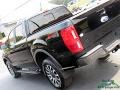 Ford Ranger Lariat SuperCrew 4x4 Shadow Black photo #32