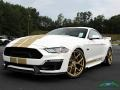 Ford Mustang Shelby GT-H Coupe Oxford White photo #1