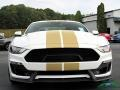 Ford Mustang Shelby GT-H Coupe Oxford White photo #8