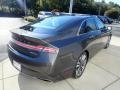 Lincoln MKZ Reserve II AWD Magnetic Grey photo #6