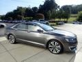 Lincoln MKZ Reserve II AWD Magnetic Grey photo #7