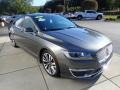 Lincoln MKZ Reserve II AWD Magnetic Grey photo #8