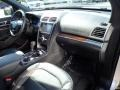 Ford Explorer Limited 4WD Ingot Silver photo #12
