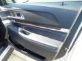 Ford Explorer Limited 4WD Ingot Silver photo #13