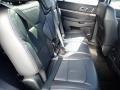 Ford Explorer Limited 4WD Ingot Silver photo #14