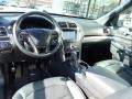 Ford Explorer Limited 4WD Ingot Silver photo #18