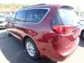 Chrysler Pacifica Touring Velvet Red Pearl photo #3