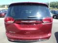 Chrysler Pacifica Touring Velvet Red Pearl photo #5
