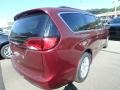 Chrysler Pacifica Touring Velvet Red Pearl photo #6