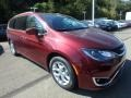 Chrysler Pacifica Touring Velvet Red Pearl photo #8