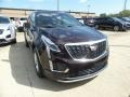 Cadillac XT5 Premium Luxury AWD Garnet Metallic photo #1