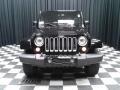 Jeep Wrangler Sahara 4x4 Black photo #3