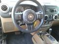 Jeep Wrangler Sahara 4x4 Black photo #23