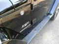 Jeep Wrangler Sahara 4x4 Black photo #24