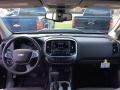 Chevrolet Colorado Z71 Crew Cab 4x4 Black photo #13