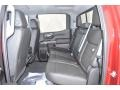 GMC Sierra 1500 SLT Crew Cab 4WD Red Quartz Tintcoat photo #7