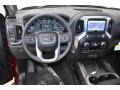 GMC Sierra 1500 SLT Crew Cab 4WD Red Quartz Tintcoat photo #8