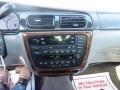 Mercury Sable LS Premium Sedan Vibrant White photo #31