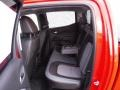 Chevrolet Colorado Z71 Crew Cab 4x4 Red Hot photo #30