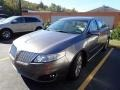 Lincoln MKS AWD Sterling Gray Metallic photo #1