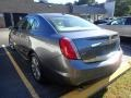 Lincoln MKS AWD Sterling Gray Metallic photo #2