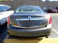 Lincoln MKS AWD Sterling Gray Metallic photo #3