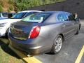 Lincoln MKS AWD Sterling Gray Metallic photo #4