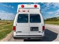 Ford E Series Van E350 Commercial Extended Oxford White photo #5