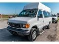 Ford E Series Van E350 Commercial Extended Oxford White photo #15
