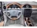 Buick Enclave AWD Quicksilver Metallic photo #14