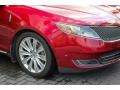 Lincoln MKS EcoBoost AWD Ruby Red photo #12