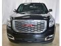 GMC Yukon XL Denali 4WD Carbon Black Metallic photo #3