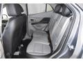 Buick Encore Leather Satin Steel Gray Metallic photo #9
