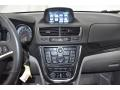 Buick Encore Leather Satin Steel Gray Metallic photo #14